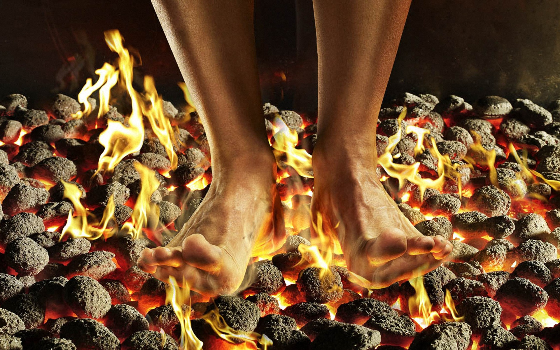 Burning and stinging pain from peripheral neuropathy