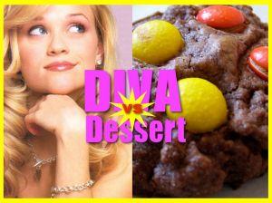 Diva vs. Dessert