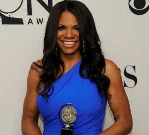 Divabetic at Tony Awards