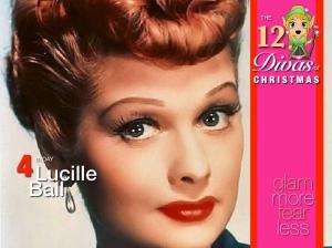 12 Divas Of Christmas