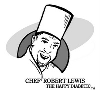 Chef Robert Lewis