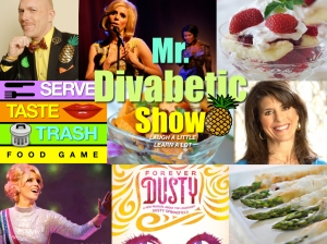Mr Divabetic Show