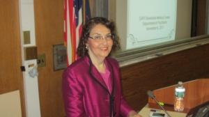 Dr. Beverly S. Adler