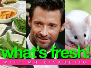#whatsfreshwithmrdivabetic