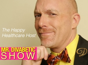 Mr Divabetic Show Podcast