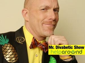 Mr. Divabetic Show