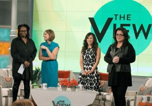 Whoopi's Weight Loss