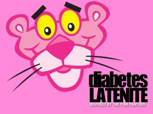 Diabetes Late Nite Mystery Radio