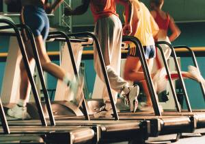 Treadmill Classes