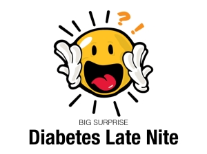 Diabetes Late Nite