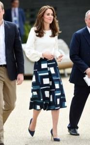 kate-middleton-white-goat-blouse-banana-republic-skirt-getty